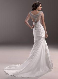 Tmx 1377206978619 B794e56f71f41deab35b490fa161b039 Hamburg, Michigan wedding dress