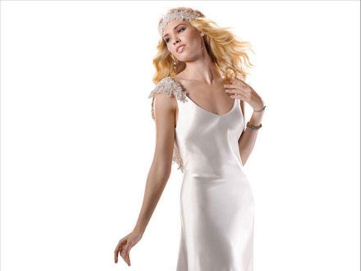 Tmx 1377207000020 Svadebnye Platya Maggie Sottero Kollekciya Gianna 2013 024 Hamburg, Michigan wedding dress