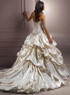 Tmx 1377207236403 Maggie Sottero Priscilla021tw300h400 Hamburg, Michigan wedding dress
