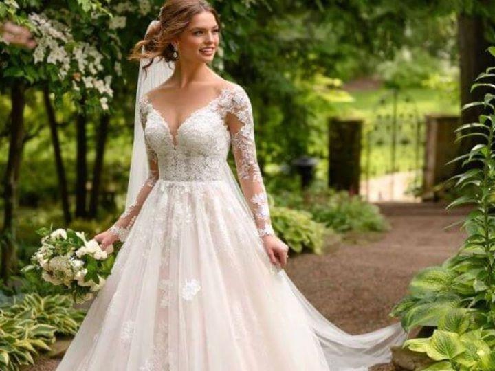 Tmx 94243619 10163561953325191 7632395152597712896 O 51 36307 159431555782675 Hamburg, Michigan wedding dress