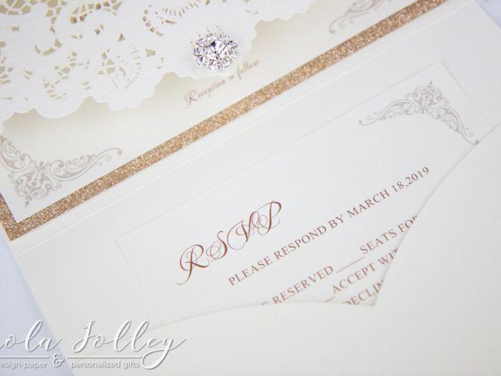 Tmx Logo Paola Jolley Designs Wedding Invitation Orlando 6121 51 1046307 158741656449700 Orlando, FL wedding invitation