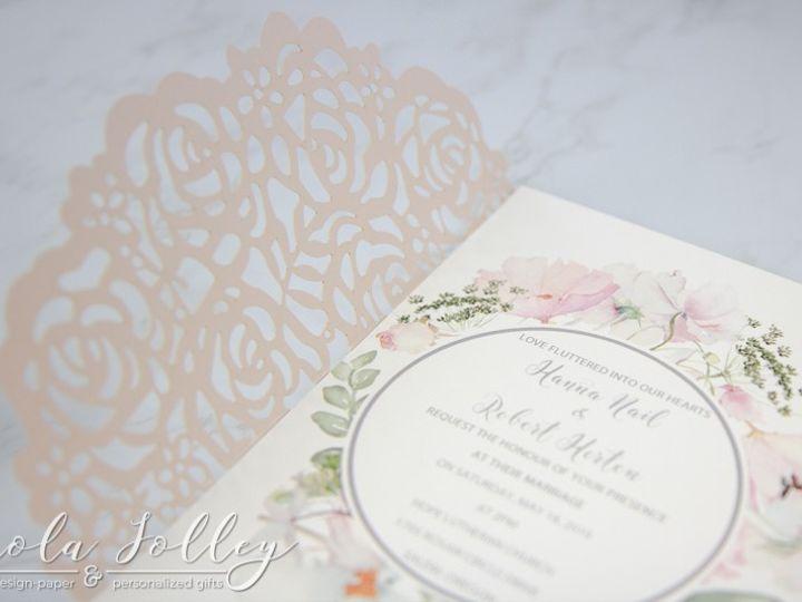 Tmx Logo Paola Jolley Designs Wedding Invitation Orlando 6214 51 1046307 158741660324493 Orlando, FL wedding invitation