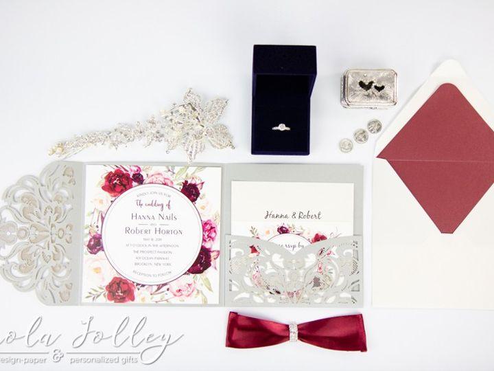 Tmx Logo Paola Jolley Designs Wedding Invitation Orlando 6318 51 1046307 158741665768696 Orlando, FL wedding invitation