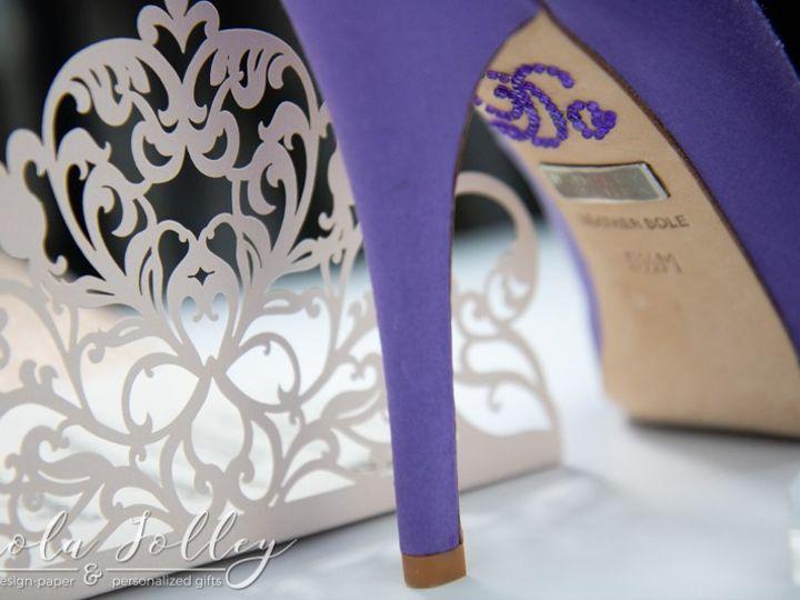 Tmx Logo Paola Jolley Designs Wedding Invitation Orlando 6683 51 1046307 158741687055396 Orlando, FL wedding invitation