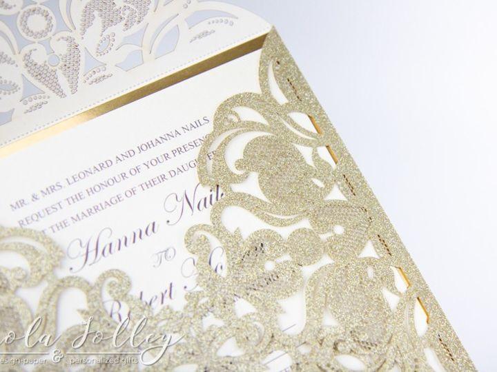 Tmx Logo Paola Jolley Designs Wedding Invitation Orlando 6893 51 1046307 158742359526573 Orlando, FL wedding invitation