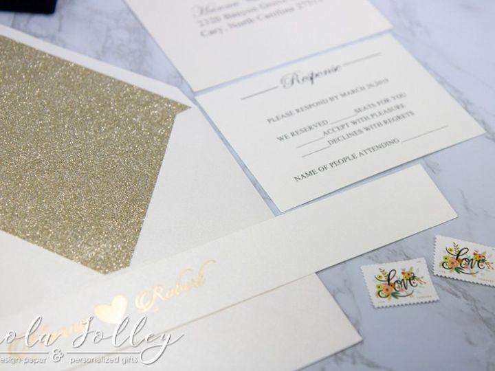 Tmx Logo Paola Jolley Designs Wedding Invitation Orlando 6925 51 1046307 158742359636982 Orlando, FL wedding invitation