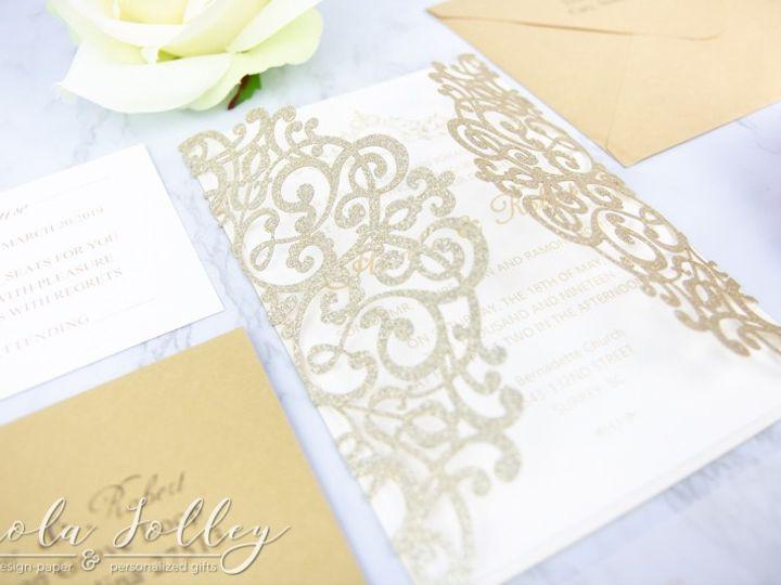 Tmx Logo Paola Jolley Designs Wedding Invitation Orlando 6961 51 1046307 158742378679101 Orlando, FL wedding invitation
