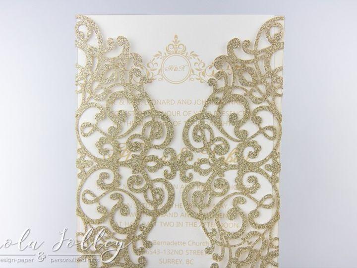 Tmx Logo Paola Jolley Designs Wedding Invitation Orlando 7045 51 1046307 158742378780771 Orlando, FL wedding invitation