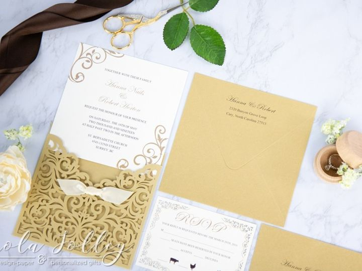 Tmx Paola Jolley Designs Wedding Invitation Orlando 4870 51 1046307 158742520632779 Orlando, FL wedding invitation