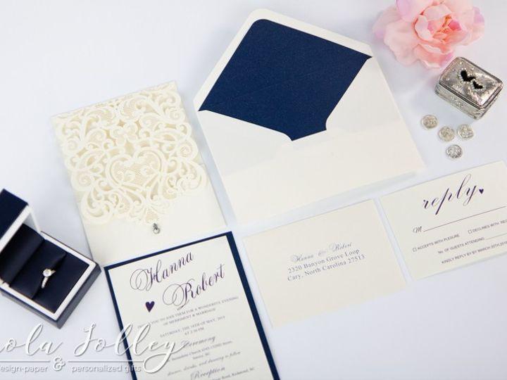 Tmx Paola Jolley Designs Wedding Invitation Orlando 4959 51 1046307 158742557956505 Orlando, FL wedding invitation