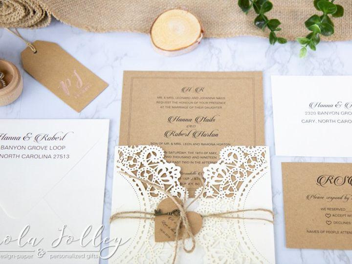 Tmx Pjd Logo Paola Jolley Designs Wedding Invitation Orlando 4858 51 1046307 158742400258657 Orlando, FL wedding invitation