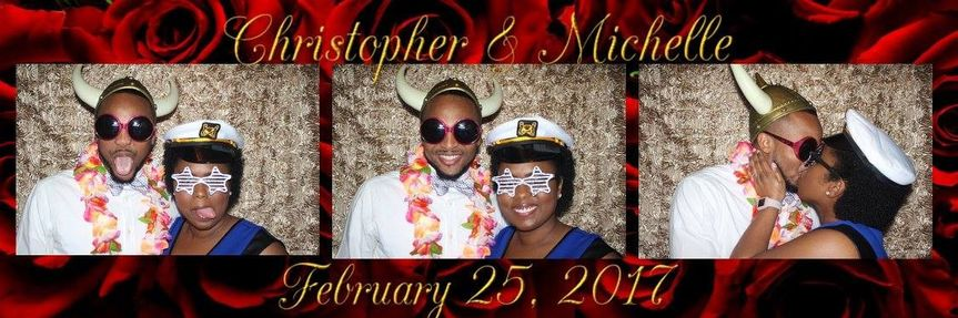 Christopher and Michelle