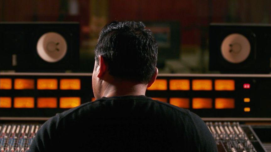 Mixing tunes