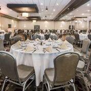 Tmx Ballroom Tables 51 1377307 1572006007 Milwaukee, WI wedding venue