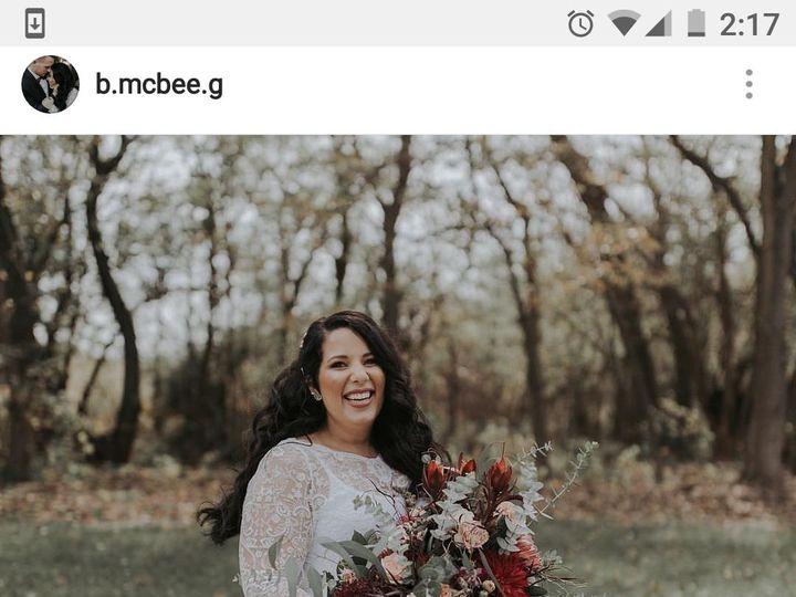 Tmx 1528310556 2dcefb1463b1af9b 1528310554 D16f9b45508719cd 1528310550803 12 Screenshot 201711 Lincoln wedding beauty