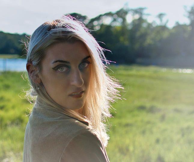 Amber, Trend Make-up