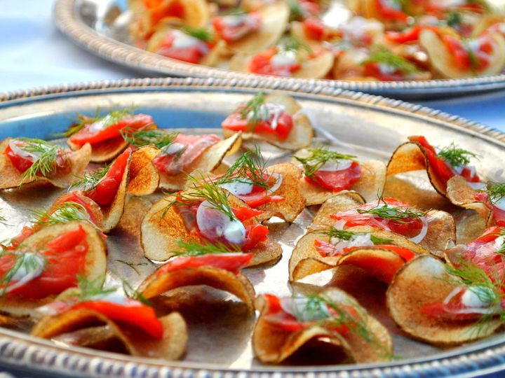 Tmx 1511850105722 Salmon Crisp Jul 24 2011 6 003 Missoula wedding catering