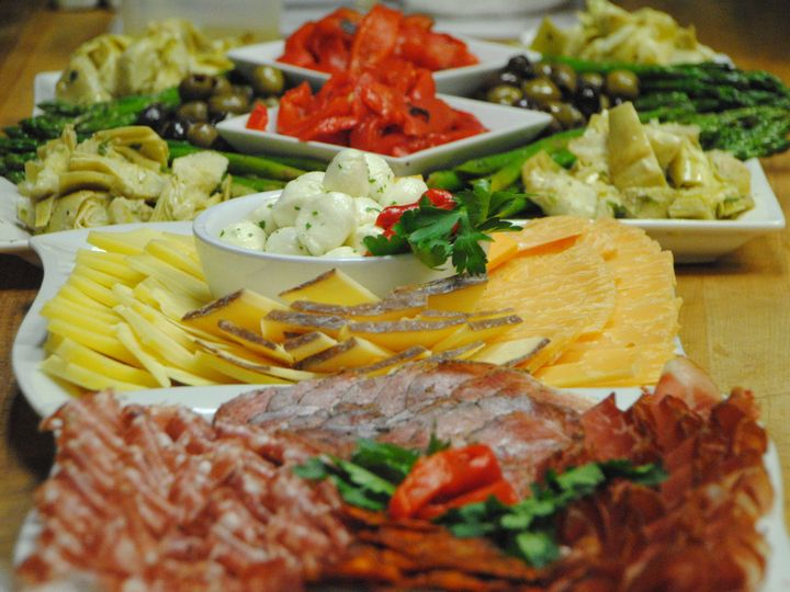 Tmx 1511850184634 Antipasto Three Missoula, MT wedding catering