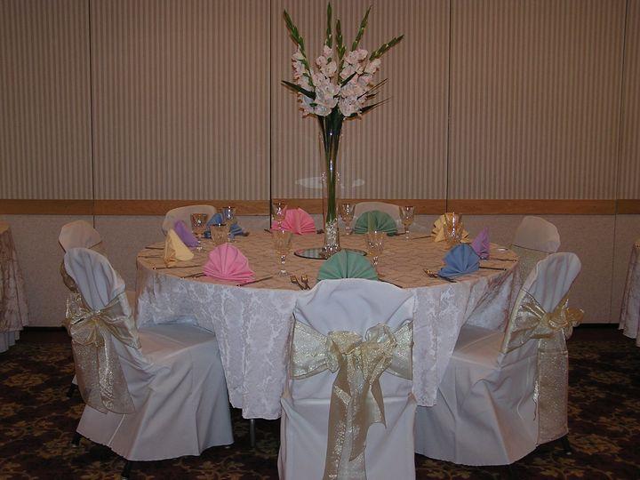 Sweet 16 Banquet