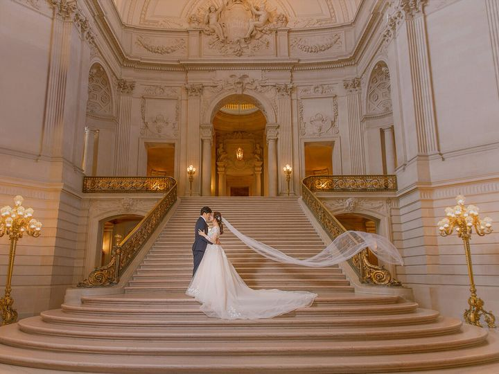Tmx Vivi Lin Photography 6 51 1968307 159336465776023 Alhambra, CA wedding photography