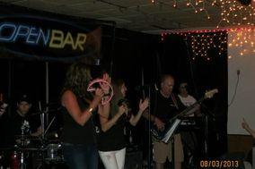Open Bar Band