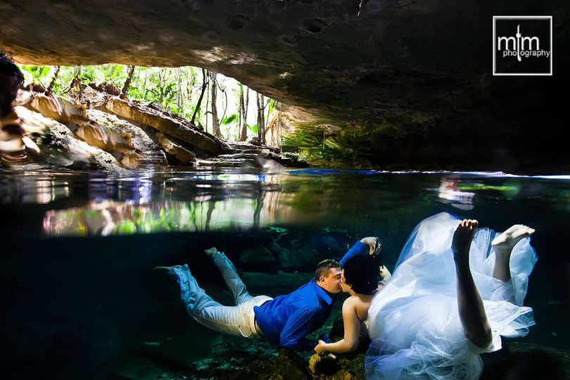 mayan rivier cenote