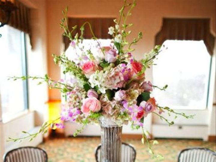 Tmx 1317232718328 Highlawnscottsilver2 Haledon, NJ wedding florist