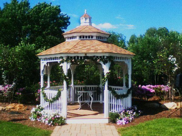 Tmx 1317233057140 Amberlewisgazebo Haledon, New Jersey wedding florist