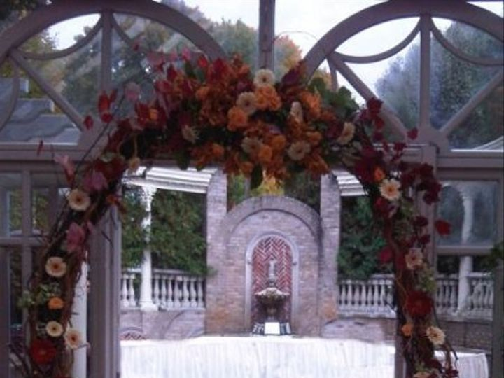 Tmx 1317233059281 Croppedarchway Haledon, New Jersey wedding florist