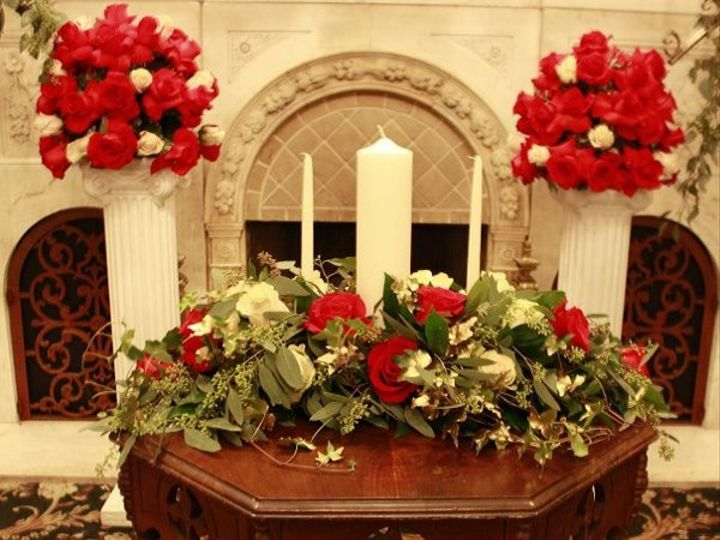 Tmx 1317233066031 Longandlow Haledon, NJ wedding florist