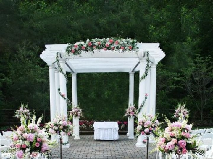 Tmx 1317233069515 Tidesceremony Haledon, New Jersey wedding florist