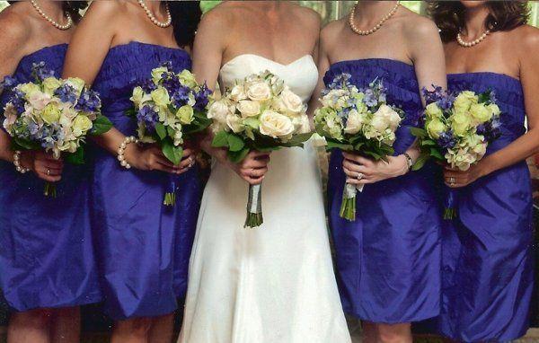 Tmx 1317233173171 Bridesblueandwhite Haledon, New Jersey wedding florist
