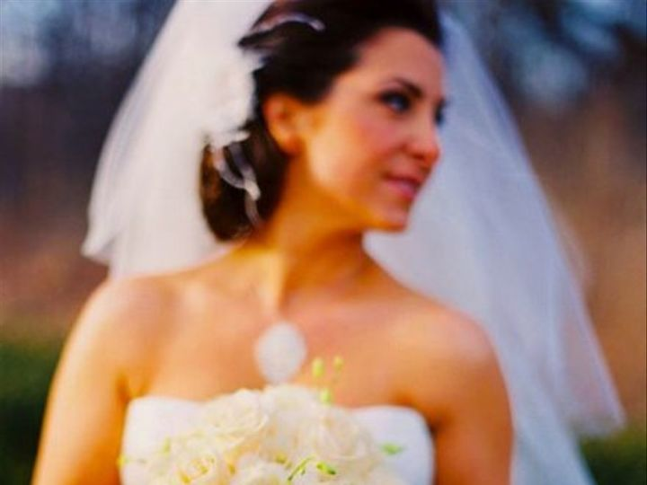 Tmx 1317233173656 Bridewhite Haledon, New Jersey wedding florist