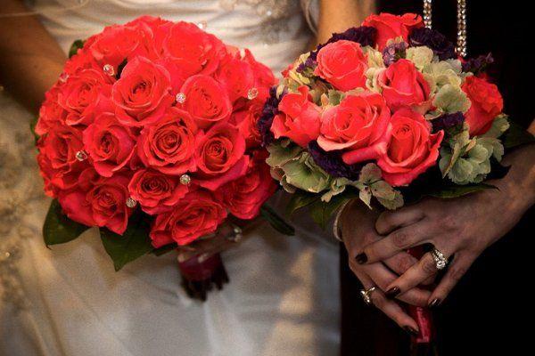 Tmx 1317233176031 Maidbride Haledon, NJ wedding florist