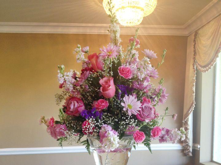 Tmx 1403025948206 Img7250edits Haledon, New Jersey wedding florist