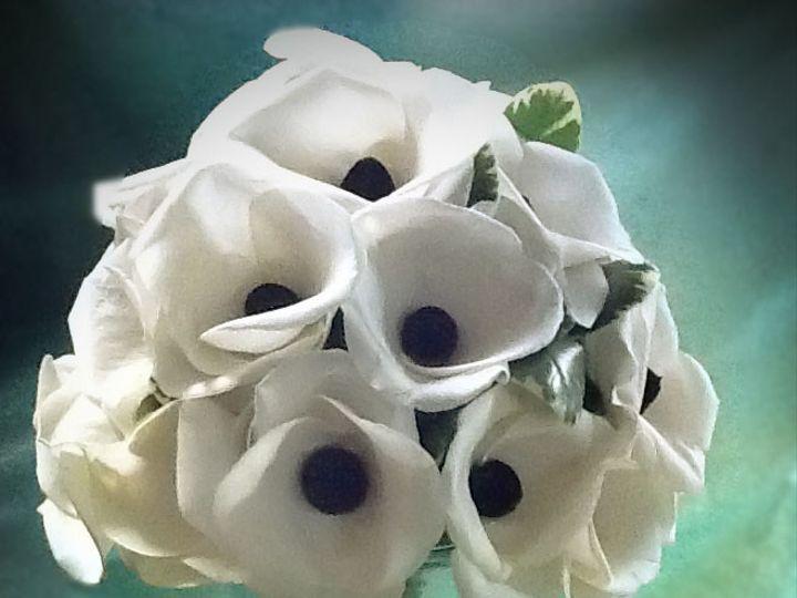 Tmx 1403210234805 Anmone2 Haledon, NJ wedding florist