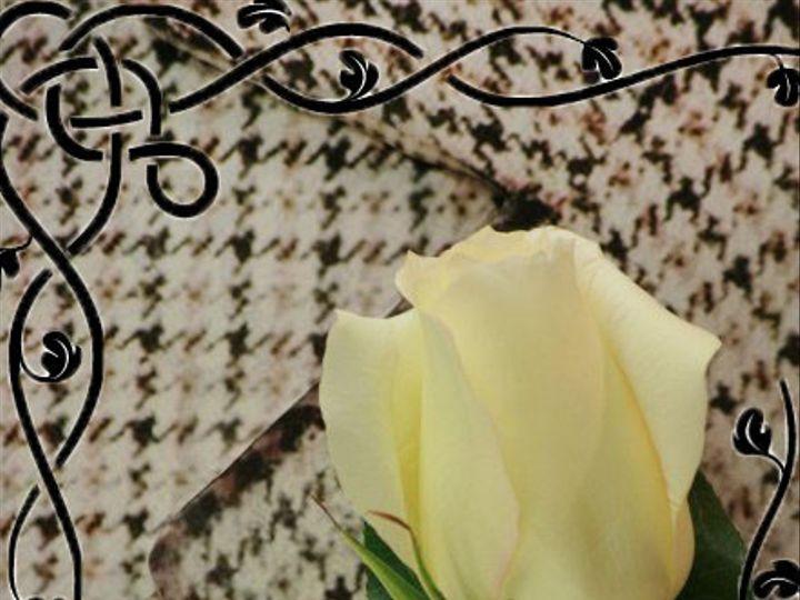 Tmx 1403210283690 Wtrosetweed Copy Haledon, NJ wedding florist