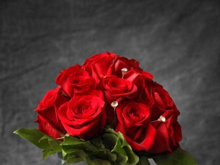Tmx 1403210338098 Rosebwbackground Haledon, NJ wedding florist