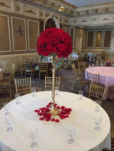 Tmx 1528913380 Beac8ce2134da423 1528913379 83de9be5133d7732 1528913380453 4 8870817d 4f37 4c68 Haledon, New Jersey wedding florist