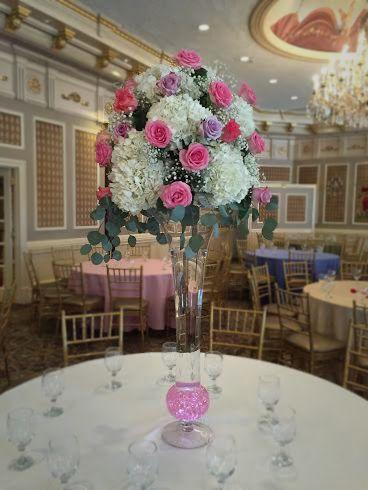 Tmx 1528913381 80126e26a59eb296 1528913380 0455c6346dcb2734 1528913380466 9 305d0a8b 245a 4cc4 Haledon, New Jersey wedding florist