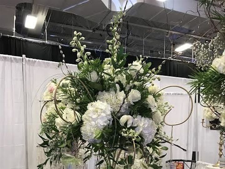 Tmx 1528913387 32b61d1547adabe8 1528913385 0b4913c9b90bdcf1 1528913380489 18 Wispy Haledon, New Jersey wedding florist