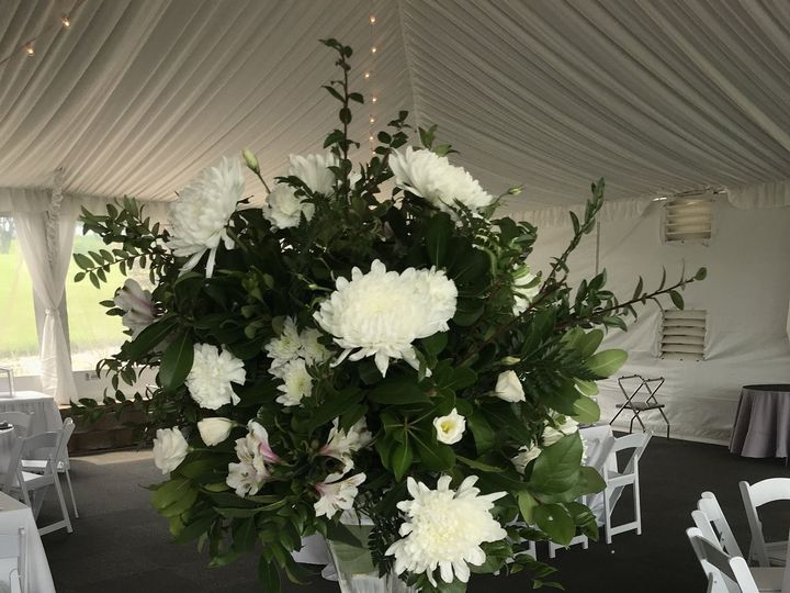 Tmx 1528913395 4e06d1c6f786699e 1528913392 Fcbc605e68d5201e 1528913380588 30 IMG 8815 Haledon, New Jersey wedding florist