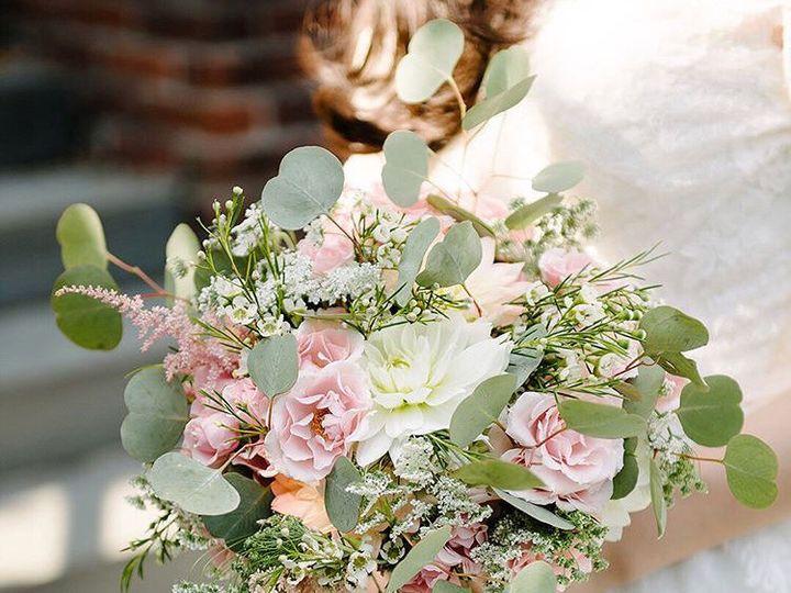 Tmx 1528914194 7aec89f8629cc0b3 1528914193 77c9051d22d6fcb1 1528914189970 7 Catherine Haledon, New Jersey wedding florist