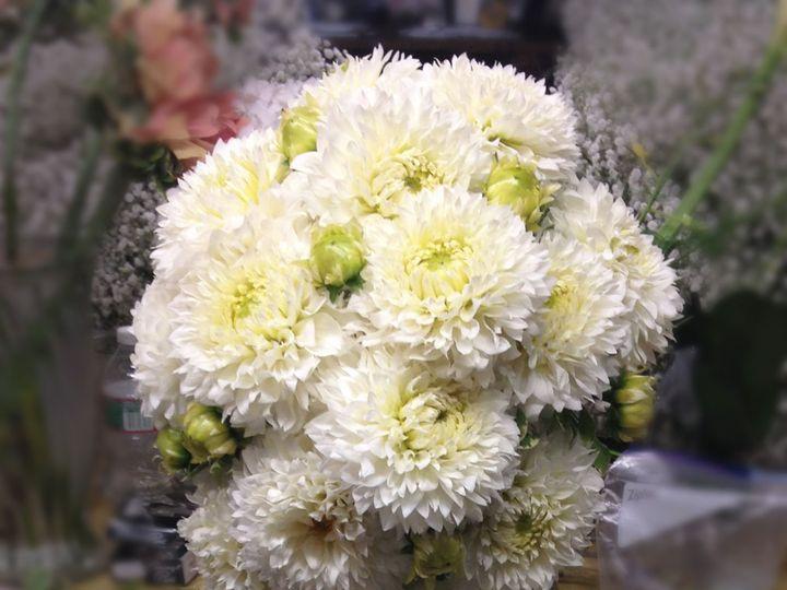 Tmx 1528914197 7a7ac4926f822981 1528914193 C37495356cd31127 1528914189988 11 White Cascase Haledon, NJ wedding florist