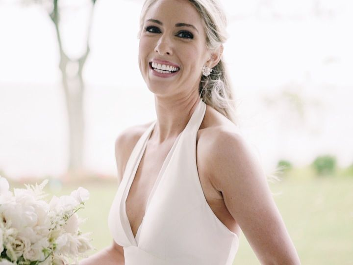 Tmx 1536866452 18a440951d8c0eb0 1536866450 Eb118c56b1cc02b3 1536866450544 7 Kaleigh And Andrew Crofton, Maryland wedding videography