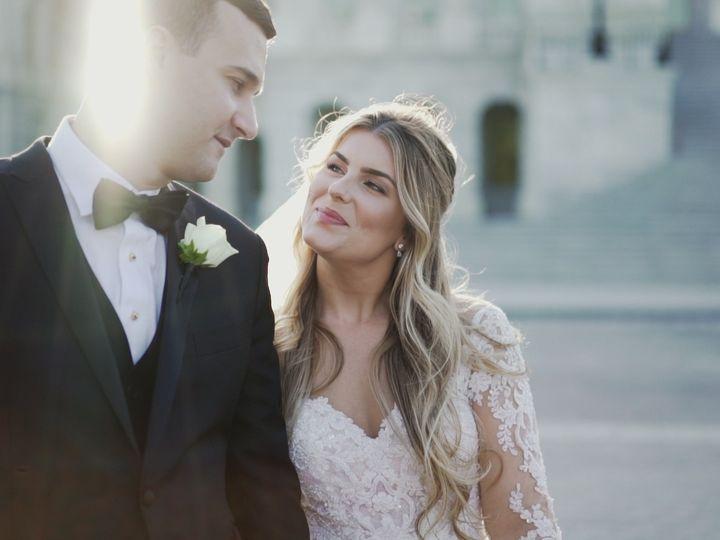 Tmx Alexandra And Michael Pantelides Wedding Rivion Weddings 51 1010407 Crofton, Maryland wedding videography