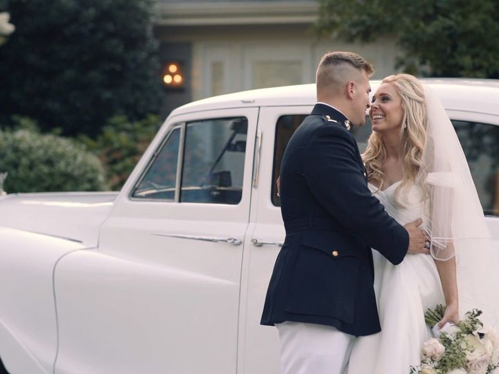 Tmx Caitlin And Pablo Car 02 Copy 51 1010407 1565268090 Crofton, Maryland wedding videography