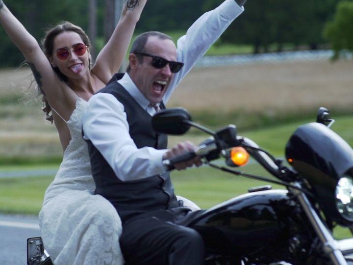 Tmx Jennifer And Eric Rivion Wedding 5 Copy 51 1010407 1565268093 Crofton, Maryland wedding videography