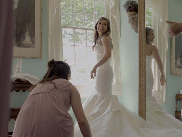 Tmx Rebekka And Ryan Rivion Wedding 5 Copy 51 1010407 1565268107 Crofton, Maryland wedding videography