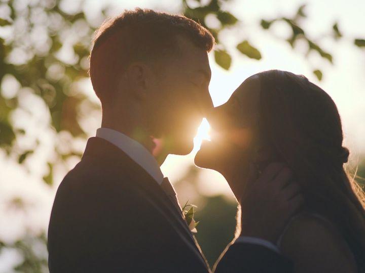 Tmx Sunset Kiss Copy 51 1010407 1565268090 Crofton, Maryland wedding videography